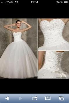 Mein Kleid :P