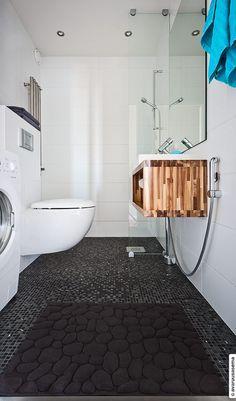 Avaruusasema » kylpyhuone