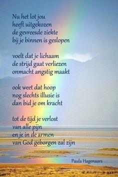 Mijn spirituele gedichten