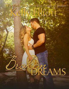 Broken Dreams by Kelly Elliott- Thanks, Kari! I will add it to my must reads!