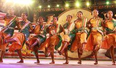 Dhemsa-Tribal dance of Koraput, Odisha