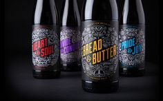Vocation Brewery on Behance