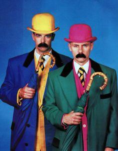 pet shop boys by derek ridgers Pet Shop Boys, Uk Music, Dance Music, Boy Pictures, Animal Pictures, London In August, Chris Lowe, Neil Tennant, Tenacious D