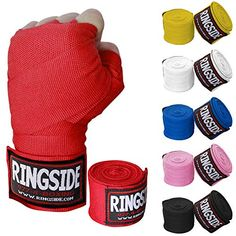 The Best Everlast Speed Bag & Boxingfit boxing hand Wraps Red Other Combat Sport Supplies Boxing, Martial Arts & Mma