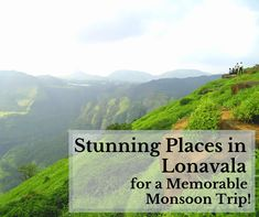 6 Stunning Places for Monsoon a trip in lovely Lonavala weather! How To Memorize Things, Things To Come, Hill Station, Closer To Nature, India Travel, Monsoon, Places To Visit, Weather, Explore