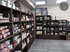Épicerie fine, traiteur & Fromager à Aix les Bains | by Christine