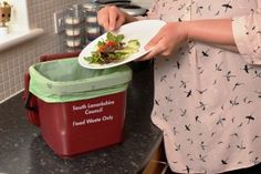 Food waste schemes are a proven way of boosting tonnages and increasing recycling rates. Scottish councils are among the most enthusiastic food waste collectors, with some 56 per cent of authorities operating separate food waste schemes and a further 19 per cent where food is mixed with the garden waste, according to the latest WRAP statistics