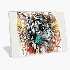 Macbook Air, Laptop Skin, Laptop Bag, Designs, Amazing Art, Create, Drawings, Artist, Prints