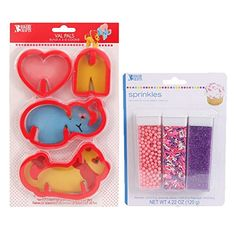 Bakery Crafts Valentine Cookie Cutter Kit with Sprinkles Bakery Crafts http://www.amazon.com/dp/B00S8D1W1M/ref=cm_sw_r_pi_dp_MwRVub13QPN47