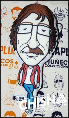 Charly Garcia!