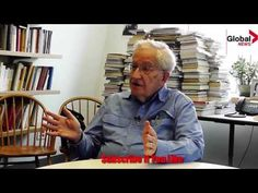Noam Chomsky 2016   New The Word War III Dollar Collapse Today   Democra...