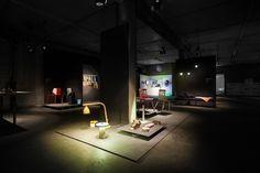 Selected 2014 - Graz, Austria Exhbition Design by united everything Curated by Alexa Holzer Photo by Alexander Rauch Graz Austria, Contemporary Interior Design, The Selection, The Unit, Contemporary Interior, Modern Interior Design