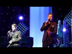 The TEN Tenors:  Home for the Holidays - Dec 10 & 11 - http://www.scottsdaleperformingarts.org/event/the-ten-tenors-home-for-the-holidays/