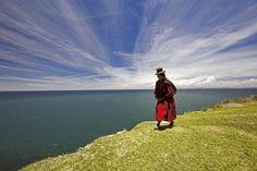 Olivier Follmi photography - Titicaca