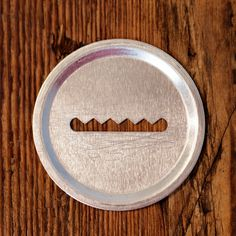 Crown cookie press attachment