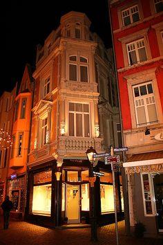 Old Aachen