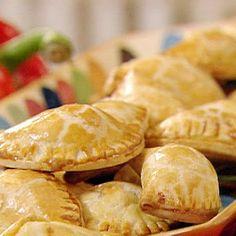 Chicken Empanadas Paula Deen