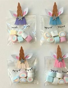 29 Best ideas for birthday party unicorn decorations Unicorn Birthday Parties, Girl Birthday, Cake Birthday, Idee Baby Shower, Panda Party, Unicorn Crafts, Birthday Cake Decorating, Birthday Party Decorations, Pink Decorations