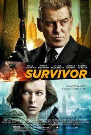 Survivor (2015) my rating 7