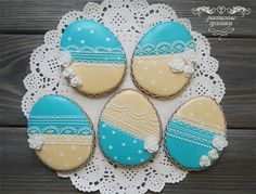 Easter Cookies | Cookie Connection