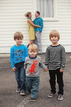 Frenzel Photographers - harter family 2011-0051 - More shallow DOF play