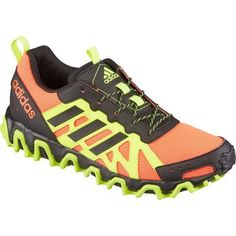 ADIDAS INCISION TRAIL Running MENS BA8660 NEW #Adidas #TrailRunning