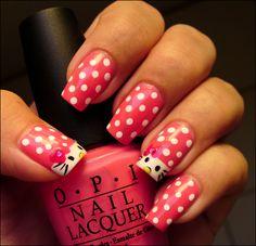 Hello Kitty Polka Dots!!!