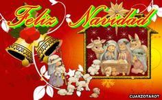 VIVIR LA NAVIDAD ES UN SENTIMIENTO.  https://www.cuarzotarot.es/navidad #FelizDomingo #Navidad #Inmaculada