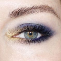 In order to transform your eyes and improve your natural beauty, having the best eye make-up techniques can really help. You'll want to be sure you wear makeup that makes you look even more beautiful than you are already. Makeup Goals, Makeup Inspo, Makeup Art, Makeup Inspiration, Makeup Tips, Make Up Looks, Skin Makeup, Eyeshadow Makeup, Gold Eyeshadow