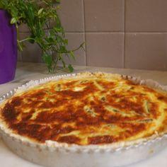 Quiche Sans Gluten, Antipasto, Sin Gluten, Macaroni And Cheese, Pizza, Biscuits, Ethnic Recipes, Desserts, Food
