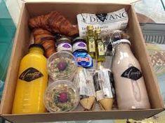 Resultado de imagen para desayunos gourmet a domicilio Ideas Desayunos, Ideas Para, Bento Box, Lunch Box, Deli Shop, Bridesmaid Favors, Food Gift Baskets, Sweet Bar, Food Lab