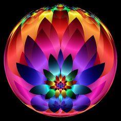 Seeing Color ~ « Energy Work « Kaleidoscope Spirit