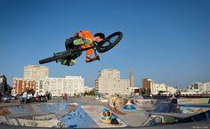Le Havre – Skate Park. http://www.fasthotel.com/haute-normandie/hotel-le-havre