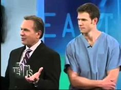 Dr. Bruce Katz on The Doctors Show discussing The Madonna Lift