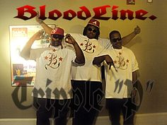 Check out The Line on ReverbNation