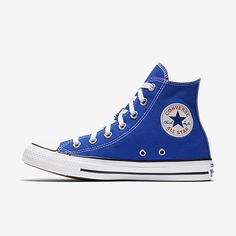 9af54c88df9 Converse Chuck Taylor All Star Seasonal High Top Unisex Shoe Chucks Shoes