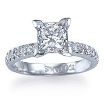 I want this....1.5 to 2 carats..lol!
