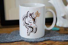 mug-mlle-licorne-de-crea-bisontine-unicorn - Rainbow - fashion - mode - accessoires - arc-en-ciel - tasse - cuisine - décoration