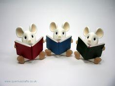 Little Book Mouse (£22 each)