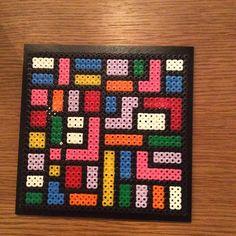 Perler bead design by artbyfredd