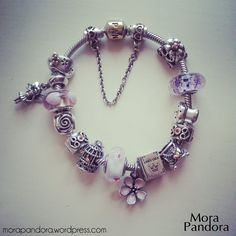 Pandora charms, pandora bracelet