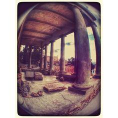 Carla Perez Orrico @carlaorrico #Sagunto #castle ...Instagram photo | Websta (Webstagram)
