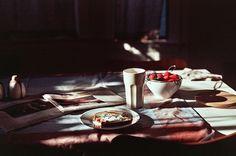 morning light still life Morning Light, Sunday Morning, Good Morning, Breakfast Pancakes, Nice Breakfast, Morning Breakfast, This Is Your Life, Light And Shadow, Food Styling