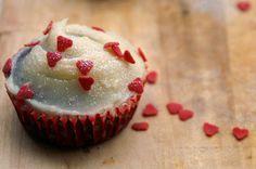 Objetivo: Cupcake Perfecto.: Ideas para San Valentín 4: Dos versiones de mocacu...