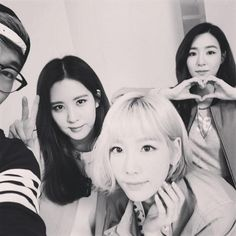 少女時代 テヨン、ロングヘアーをばっさりカット!イメチェン写真に視線集中 - ENTERTAINMENT - 韓流・韓国芸能ニュースはKstyle