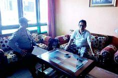 Tribratanewsmagelangkota.com – Bhabinkamtibmas Rejowinangun Selatan Magelang Kota Jawa Tengah Ajun Inspektur Polisi Satu Wahono laksanakan