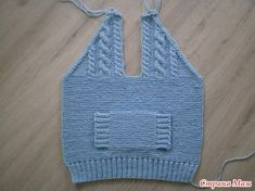 ÖRGÜ ROBALI ÇOCUK HIRKA MODELİ YAPIMI TÜRKÇE VİDEOLU | Nazarca.com Knitting Designs, Knitting Patterns, Baby Knitting, Crochet Top, Diy And Crafts, Tops, Women, Fashion, Ideas