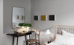 Studioilse at Copenhagen gallery The Apartment via| Wallpaper* Magazine