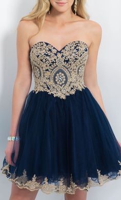 Lovely Short Tulle Homecoming Dress