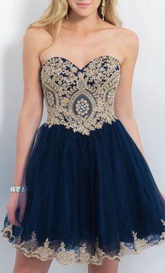 Lovely Short Tulle Homecoming Dress